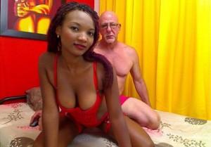 ReiferJohn+HornyDiosa - voyeur cam sex